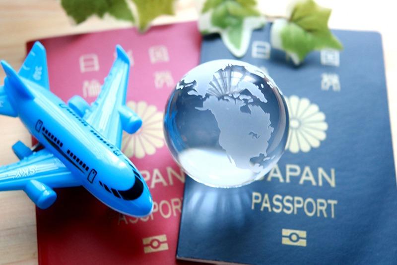 任意整理をしても海外旅行に行けます