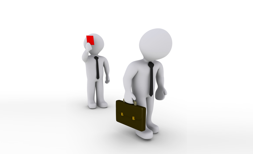 任意整理が転職先にバレた場合の影響