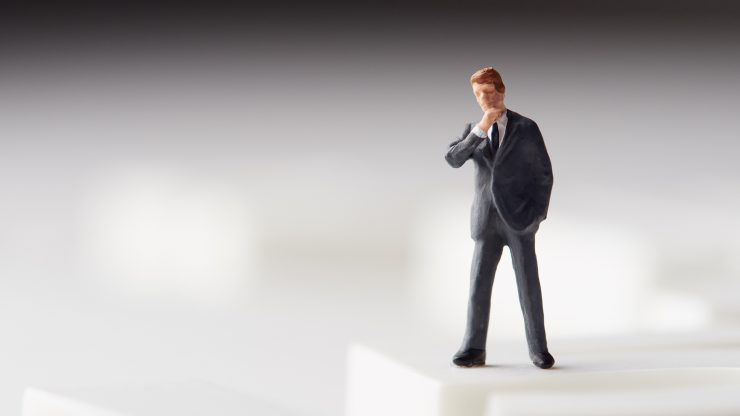 自己破産・個人再生の転職へ影響