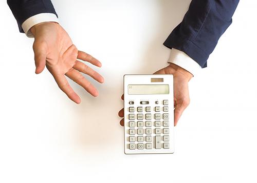 借金額の確定、貸金業者との和解交渉