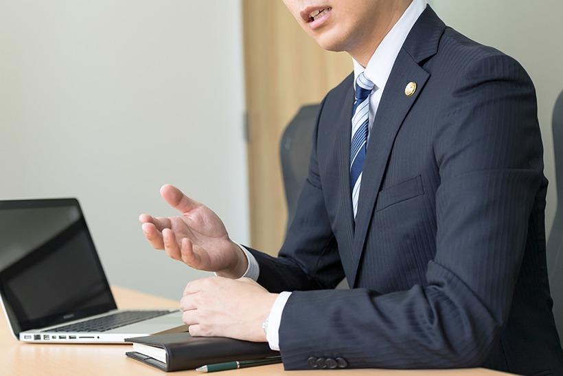 東京ロータス法律事務所が選ばれる理由