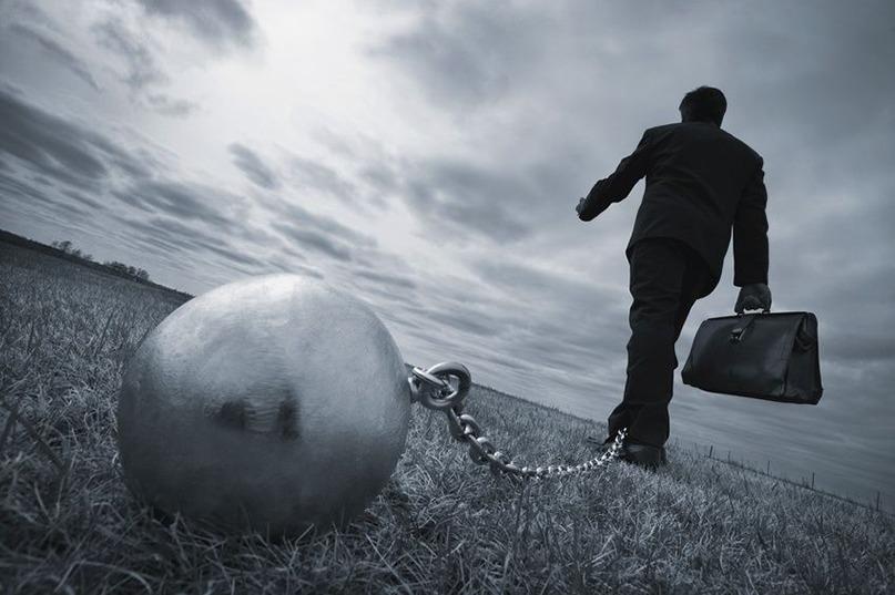夜逃げをしても借金チャラの可能性は低い