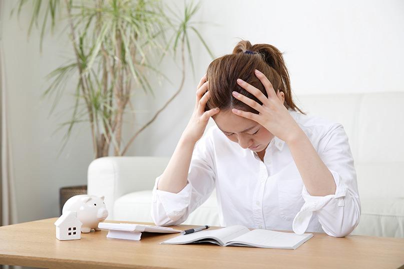 借金に苦しむ主婦に教えたい!誰にもバレない借金の返済方法