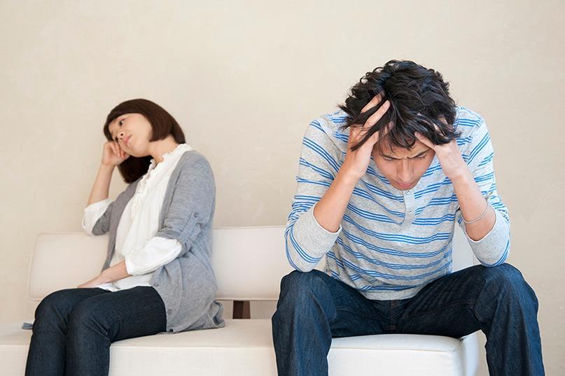 結婚後の個人再生は配偶者に知られるリスクがある