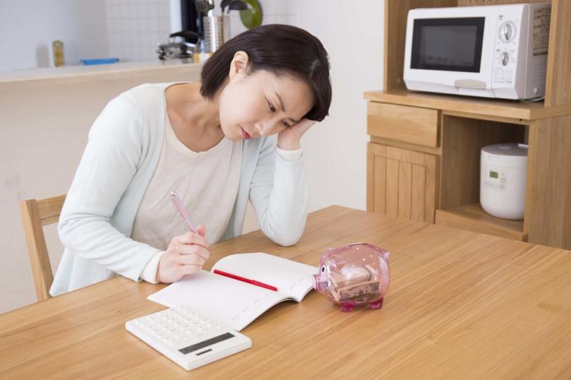 月謝を支払えない場合の対処法