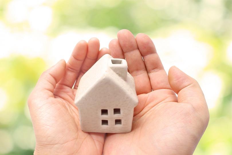 個人再生は住宅ローンに連帯保証人がいてもマイホームを残せる