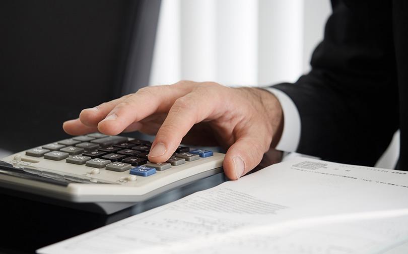 プロミスの任意整理を弁護士に依頼する場合の費用