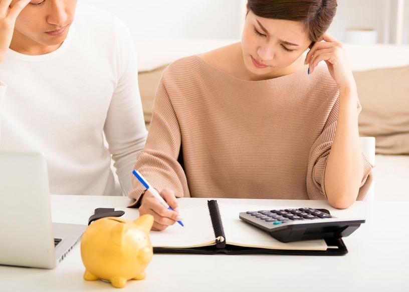 個人再生をすると妻(配偶者)の財産はどうなる?家族への影響は?