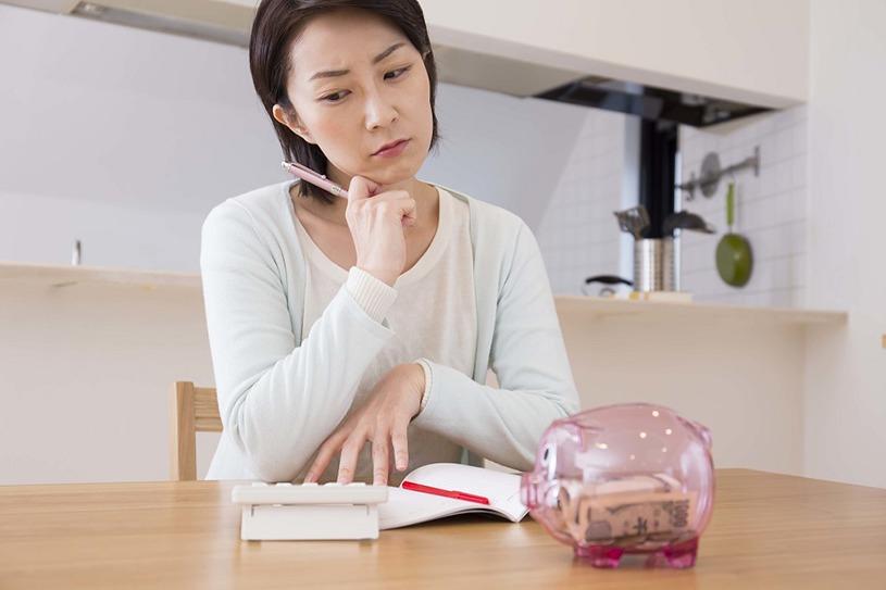 主婦が借金をしてしまう理由
